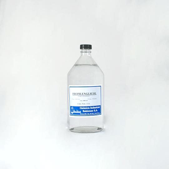 Propilenglicol