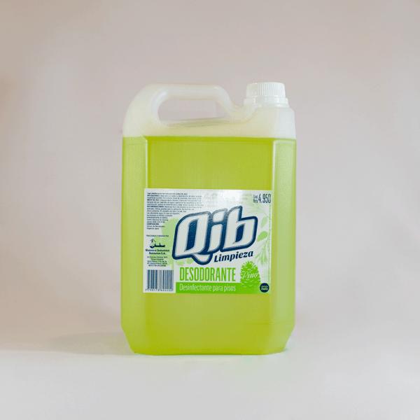 DesodorantedesinfectantePino5lts